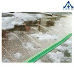 WT-170-2 融雪プロテクター (水道ホース内径15〜18mm用)(5m)(メーカー直送/代引き決済不可)防寒対策 散水装置 水道直結 融雪装置