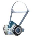 シゲマツ/重松製作所取替え式防塵マスク DR26U2W Mサイズ RL2(区分2)