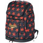 大人気の定番スイマーズバッグがリニューアルし、星柄で新登場