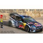 [予約特価12月発売予定]VOLKSWAGEN POLO R WRC 2016 1/24 ベルキット No.11 #プラモデル