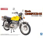 ホンダ CB400FOUR-I・II(398cc) 1/12 バイク No.30