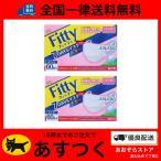 フィッティ 7DAYS マスク EX  プラス 60枚入 やや小さめサイズ ホワイト