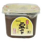 有機立科豆みそ(カップ) 750g