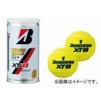 ブリヂストン/BRIDGESTONE 硬式テニスボール XT8 BBA2XT イエロー 2個入り缶 JAN:4547333968325