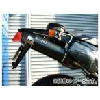2輪 ビームス SS300カーボン アップタイプ S/O B403-08-004 JAN:4582285324706 カワサキ D-トラッカー KLX250/BA-LX250E