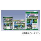 カンペハピオ/KanpeHapio シリコン樹脂系塗料 水性シリコン外かべ用 3L 入数:4缶