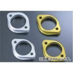 2輪 アグラス DUCATI EXフランジ 品番:P040-4777 シルバー ドゥカティ モンスター900 JAN:4548664071456