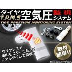 AP タイヤ空気圧監視システム AP-TPMS-A