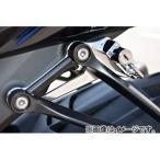 2輪 アグラス ヘルメットホルダー ブラック/メッキ P053-2455 スズキ GSX-R1000 2012年 JAN:4548664873111
