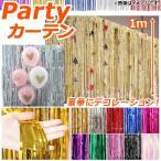 ショッピングフリンジ AP パーティーフリンジカーテン 約100×100cm イベント・パーティに♪ 選べる10カラー AP-UJ0170-100