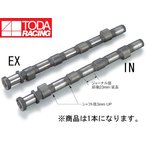戸田レーシング シルビア/180SX SR20DE/DET ハイパワープロフィールカムシャフト N2レース用 1本分 EXタイプ 14121-SR0-R11