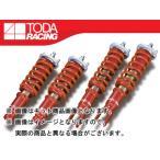 戸田レーシング ファイテックス ダンパー ダンパー KIT 1台分 TypeDA 51520-EK9-000 シビック TypeR EK4/9
