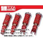戸田レーシング ファイテックス ダンパー ダンパー KIT 1台分 TypeN1 51560-EK9-000 シビック TypeR EK4/9