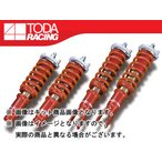 戸田レーシング ファイテックス ダンパー ダンパー+スプリング 1台分 TypeDA 51521-EK9-000 シビック TypeR EK4/9