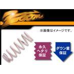 zoom/ズーム 230kgf/mm^2 ダウンフォースHG 1台分 トヨタ/TOYOTA クラウン MS112 5MEU S54/9〜58/7