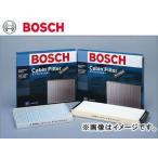 ボッシュ エアコンフィルター 除塵タイプ 参考品番:1 987 432 062 ボルボ V70 I 2.5 20V E-8B5254W 97.01〜00.03