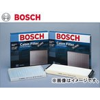 ボッシュ エアコンフィルター 除塵タイプ 参考品番:1 987 432 062 ボルボ V70 I T-5 E-8B5234W, GH-SB5234W 97.01〜00.03