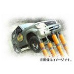 モンロー ショックアブソーバー アドベンチャー フロント(2本セット) D6432×2 トヨタ ハイラックススポーツ ピックアップ LN165他 1997年09月〜2004年07月