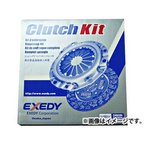 エクセディ/EXEDY クラッチキット SZK019 スズキ キャリー,エブリィ DA62W K6A 2001年09月〜 660cc