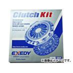 エクセディ/EXEDY クラッチキット SZK019 スズキ キャリー,エブリィ DB52T F6A 1999年01月〜2001年09月 660cc
