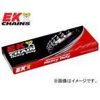 2輪 EK/江沼チヱン ノンシールチェーン ヘビーデューティ シルバー 420SR(CR,NP) 120L 継手:SPJ カワサキ AR50/S AE50 KSR-I AR80/II AE80 KX80 KX85