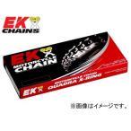 2輪 EK/江沼チヱン シールチェーン QXリング シルバー 520SRX2(CR,NP) 120L 継手:MLJ/SKJ BMW F650GS F650 ダカール F650X チャレンジ/カントリー/モト