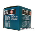 VIC/ビック オイルフィルター C-307/C-506 マツダ/MAZDA ボンゴ ボンゴブローニィ