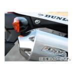 2輪 ラフ&ロード R.S.V. 4st シリーズIII サイレンサー UPタイプ RSV1201 ヤマハ セロー225/W セル付