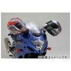 2輪 デイトナ ヘルメットホルダー 車種別ミラークランプ 品番:79407 JAN:4909449440193 スズキ GSX1300Rハヤブサ 2008年〜2011年