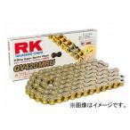 2輪 RK EXCEL シールチェーン GS ゴールド GS420MR-U 92L LB80 チャッピー