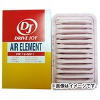トヨタ/タクティー エアエレメント V9112-H010 トゥデイ JA2 JA3 JW3 JW4
