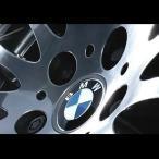 BMW純正 ホイールセンターキャップ(4個セット:1台分) 新型