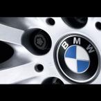 BMW 盗難防止用ホイール ロック セット(McGard 社製)