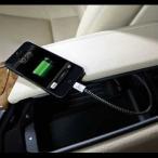 BMW USBアダプターケーブル (iPhone5, 5S / iPad)