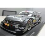 "BMW ミニチュアカー M3 DTM 2013 ""BMW Bank""(サイズ:1/18)"