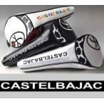 2016春夏新作 カステル バジャック スポーツ CASTELBAJAC ゴルフ フェアウェイウッドヘッドカバー