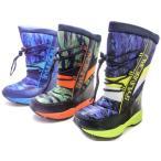 ショッピング長靴 瞬足 W-413S SJW4130 スパイク付き スノーブーツ シュンソク スノトレモデル 子供用 スノーシューズ 男の子 長靴