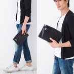 アニアリ クラッチバッグ aniary New Ideal Leather 11-08003