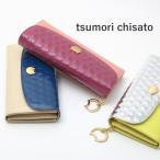 ショッピングツモリチサト ツモリチサト 長財布 tsumori chisato ドットプレス 57147