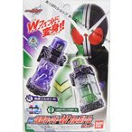 ショッピング仮面ライダーW 仮面ライダービルド DX仮面ライダーWフルボトルセット