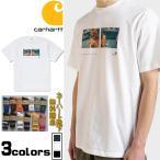 2021春夏 父の日 新作 Carhartt Carhartt カーハート Tシャツ メンズ レディース 半袖