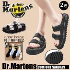 DR.MARTENS ドクターマーチン サンダル マイルス スライド サンダル 23523001 メンズ レディース 新生活drew house 靴下無料贈呈
