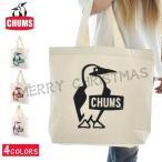 チャムス CHUMS トートバッグ アクセサリー ACCESSORIES ブービーキャンバストート Booby Canvas Tote ch60-2149