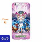 iPhone6s ケース iPhone6 ケース 第3回モンスト選抜選挙ケース 反逆の堕天使 ルシファー