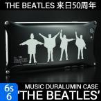 iPhone6s ケース iPhone6 ケース MUSIC SMARTPHONE DURALUMIN CASE 'HELP!'