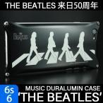 iPhone6s ケース iPhone6 ケース MUSIC SMARTPHONE DURALUMIN CASE 'ABBEY ROAD'