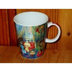 マグカップ マグ 日本製 陶器 陶磁器 かわいい おしゃれ エクート E.ファニーマグ(No.99)