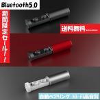 送料無料 新品 完全 ワイヤレス イヤホン bluetooth5.0 防水 自動ペアリング 最新型 高音質 HIFI ブルートゥース カナル型 スポーツ LED BTH-241