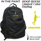 IN THE PAINT インザペイント 限定 ディバッグ リュック バスケットボール(itp12332hh)
