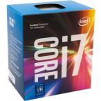 (CPU Kabylake カービーレイク)intel Core i7-7700